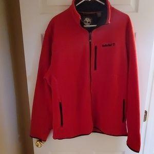 NWOT Men's XL Timberland Jacket